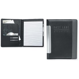 K Street Writing Pad