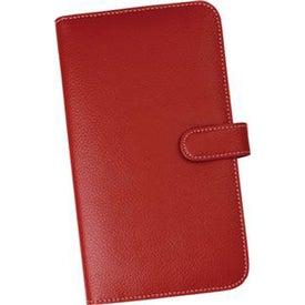 Branded Lamis Business Card Holder