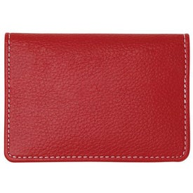 Lamis Card Case for Advertising