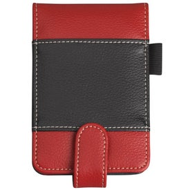 Lamis Two Tone Jotter for Your Organization