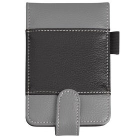Lamis Two Tone Jotter