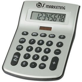 Large Desktop Solar Calculator