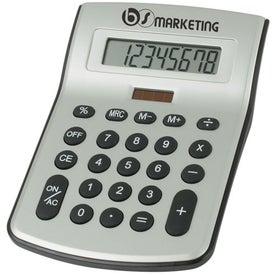 Large Desktop Solar Calculator