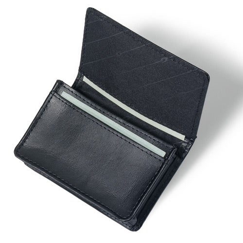 Leather Business Card Holder Custom fice Items