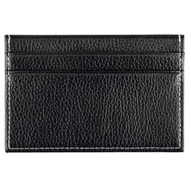 Leather Companion Pocket Card Case
