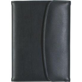 Leather Look Portfolio for your School