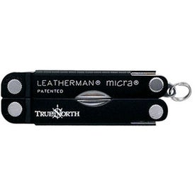 Leatherman Micra Pocket Tools In Colors for Advertising