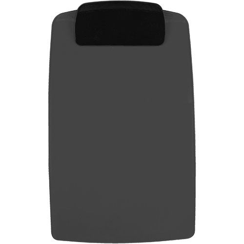 Smoke Legal Size Contour Clipboard