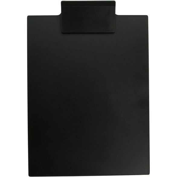 "Letter Clipboard with 4"" Clip"