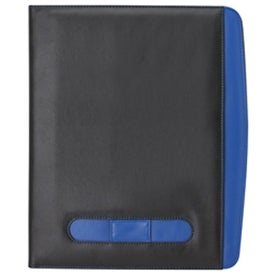 Letter Size Folios for Your Organization