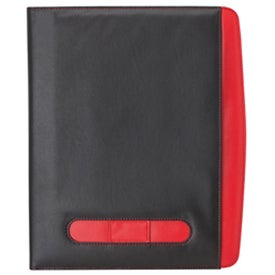 Company Letter Size Folios