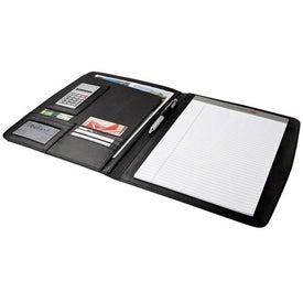 Letters Size Folio Branded with Your Logo