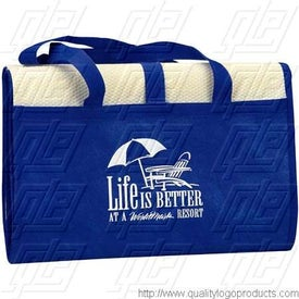 Life's a Beach Gift Set - Gift Basket for Marketing