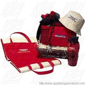 Life's a Beach Gift Set - Gift Basket