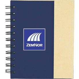 Lock-it Mini Spiral Notebook Giveaways