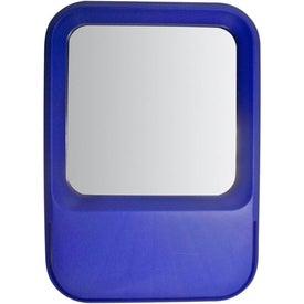 Custom Locker Mirror