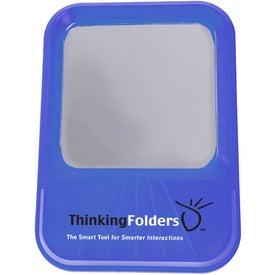 Locker Mirror for Your Company
