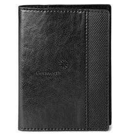 Custom Lusso Passport Holder