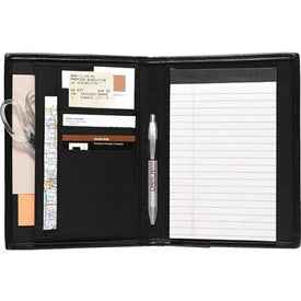 Personalized Madison Jr. Writing Pad