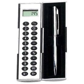 Magic Calculator Pen Set