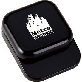 Magic Memo Holder Branded with Your Logo
