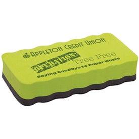 Branded Magnetic Dry Eraser