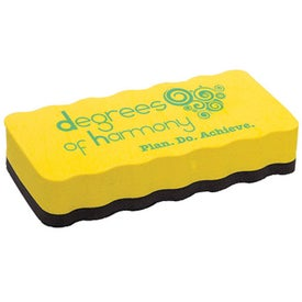 Magnetic Dry Eraser for Your Organization