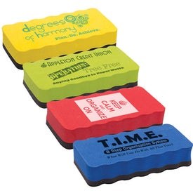 Magnetic Dry Eraser for your School