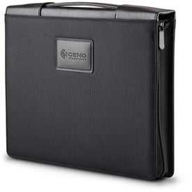 Manchester Portfolio with iPad Case for Your Church