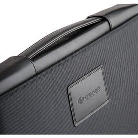 Company Manchester Portfolio with iPad Case