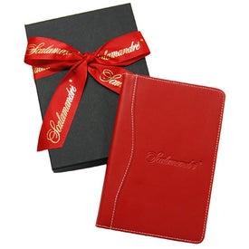 Company Mandre Leatherette Journal