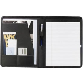 Manhattan Writing Pad for Your Company