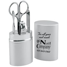 Manicure Set with Your Logo