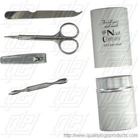 Manicure Set for Your Organization
