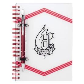 Branded Mankato JournalBook