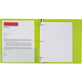 Company Maxx 3 Ring Binder
