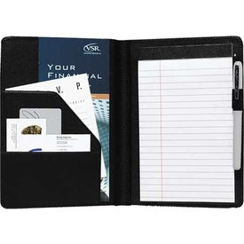 McCarthy Jr. Writing Pad for Your Company
