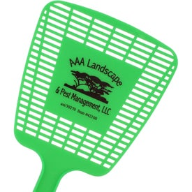 Printed Mega Fly Swatter