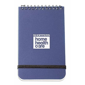 Memo Book - Corporate Printed with Your Logo