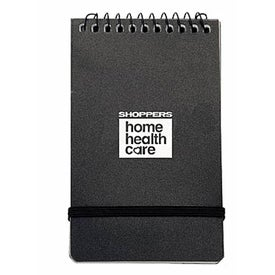 Memo Book - Corporate for Your Organization