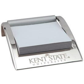 Memo Pad Holder for Your Church
