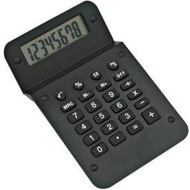 Metallic Calculator for your School
