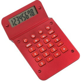 Company Metallic Calculator