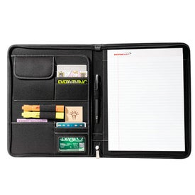 Method Zipper Padfolio for Your Company