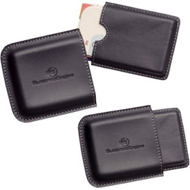 Metropolitan Business Card Holder