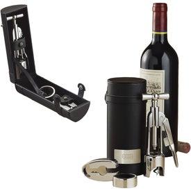 Milano Wine Set