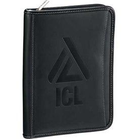 Personalized Millennium Leather Jr. eTech Padfolio