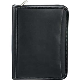 Millennium Leather Jr. eTech Padfolio for Your Church