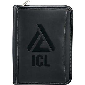 Company Millennium Leather Jr. eTech Padfolio