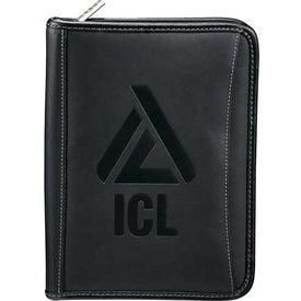 Company Millennium Leather Jr. eTech Padfolio
